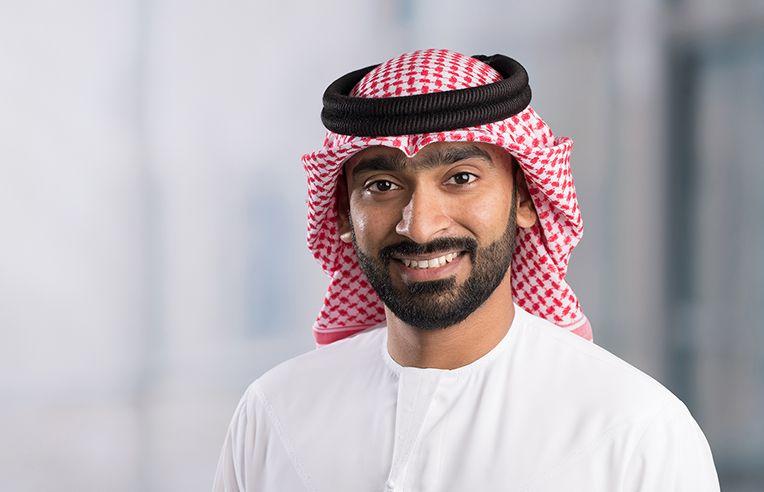 Abdul Khader Al Hashmi