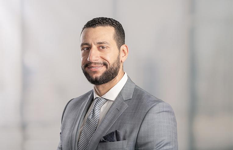 Ahmed Bassyoni