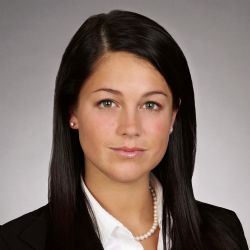 Alexandra G. deVilliers