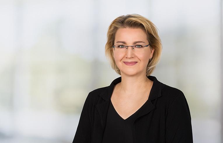 Annekatrin Saidani
