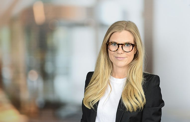 Astrid Jönsson