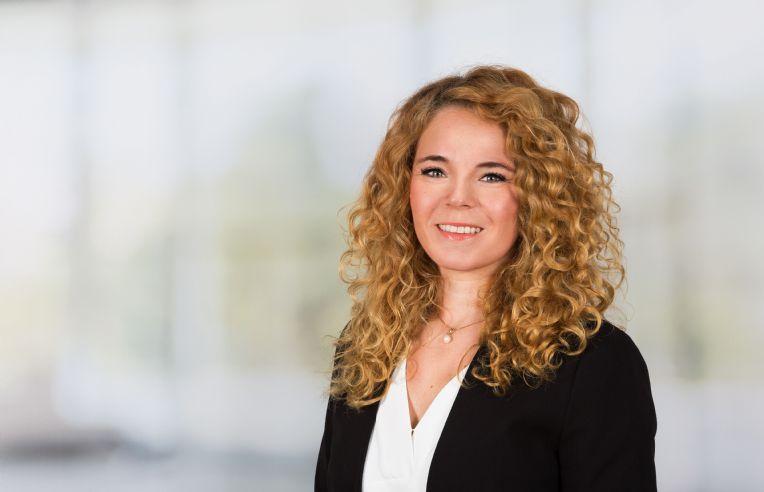Carolin Beyersdorff