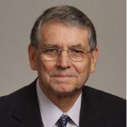Charles Henyon