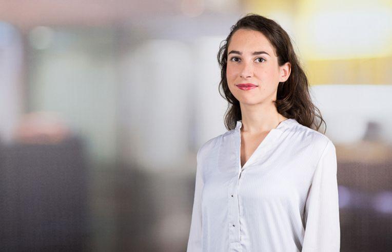 Emilie Renté