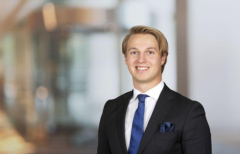 Eric Håkansson