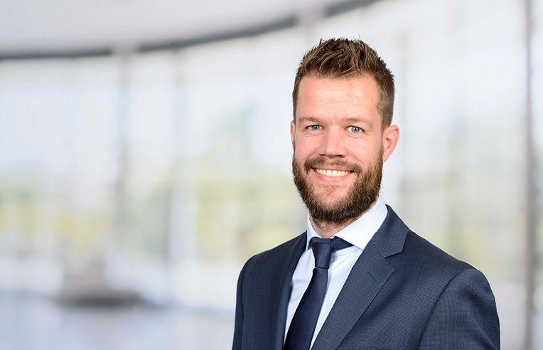 Erik Beekman