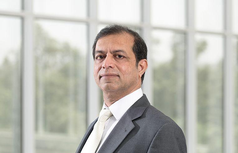 Francis Selvaraj