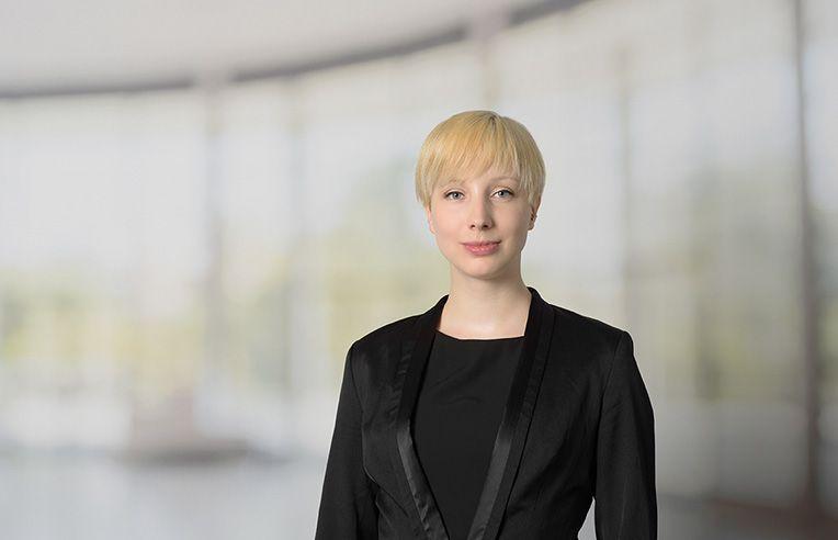Franziska Selischkar