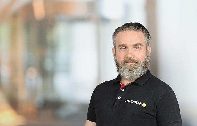Fredrik Svedberg