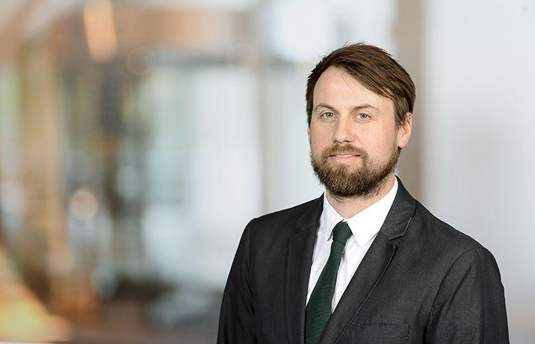 Fredrik Dalén