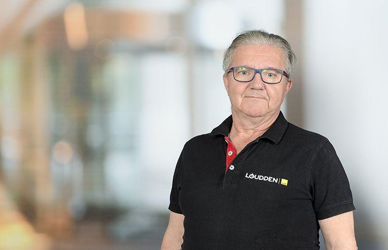 Hans Wettervik