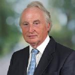 Hugh Coghill