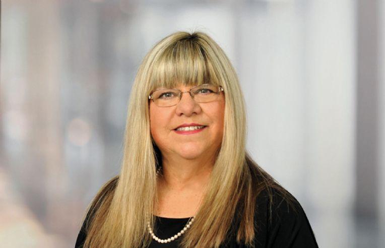 Kathy Brown