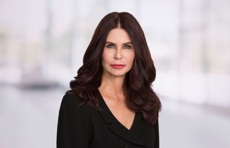 Julie Rayfield