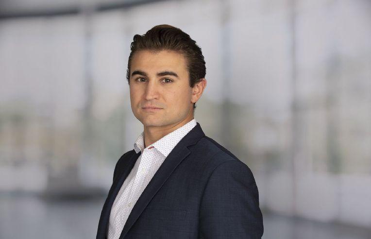 Justin Rigoglioso