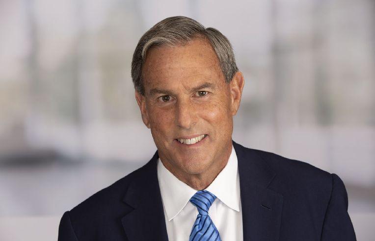 Mitchell E. Rudin