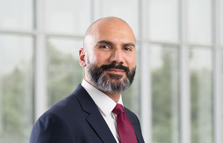 Ihsan Kharouf