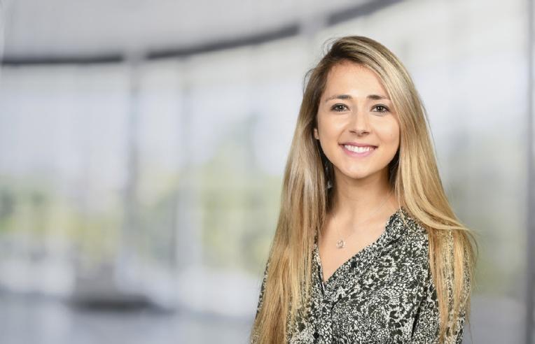 Jessica Alderson