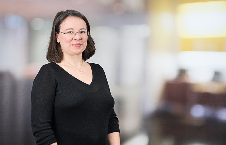 Karine Stachow