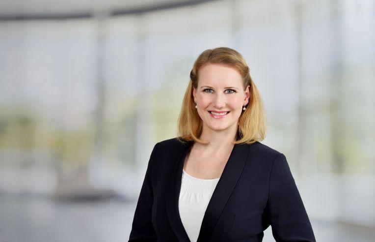 Katja Voß