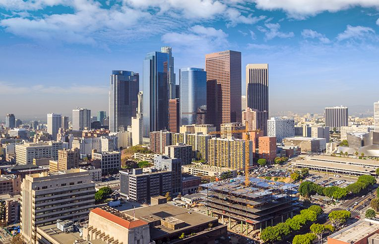 Los Angeles (Downtown)