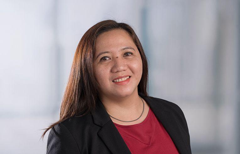 Leslie Quias
