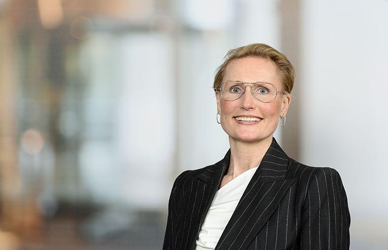 Linda Köpper Lundberg