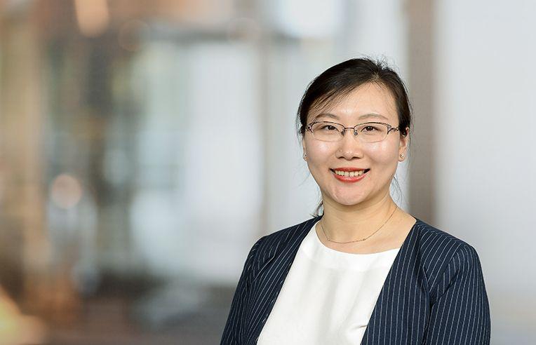 Lin Lin Tian