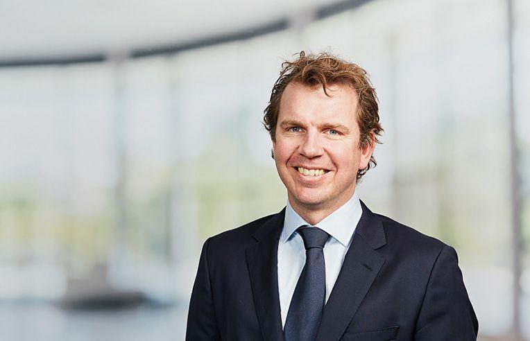 Marc van Niekerken