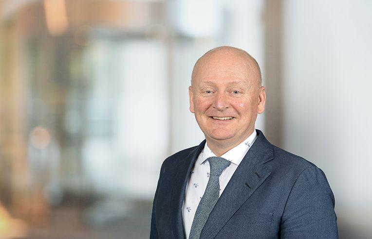 Mikael Rosengren