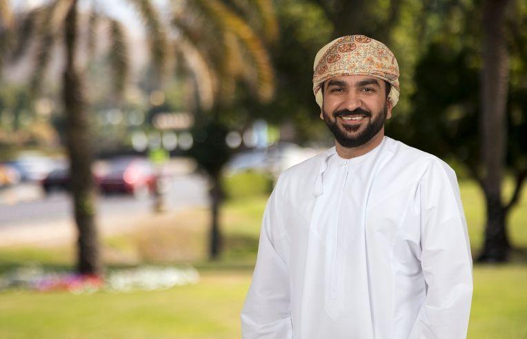 Nabil Al Balushi