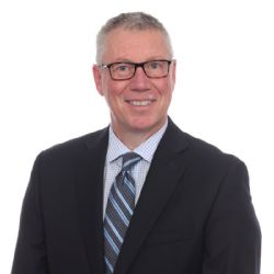 Nicholas Ellis, CMA