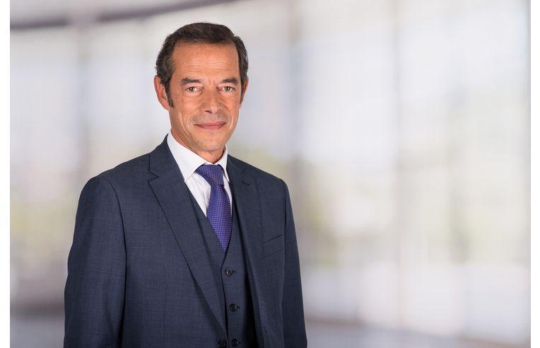 Bertrand Renaudeau d