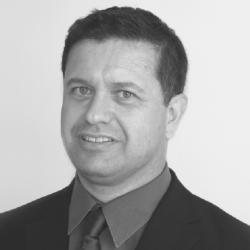 Peter Frankum