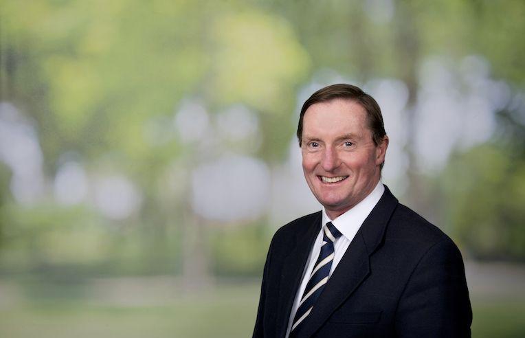 Pat O'Hagan