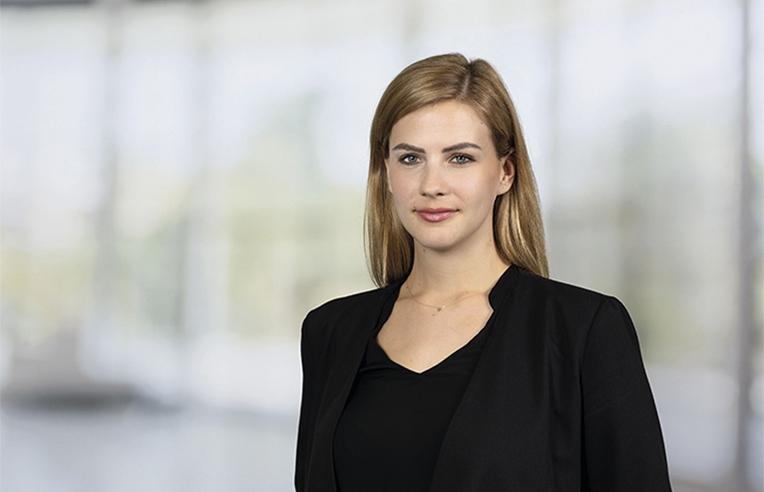 Paula Bergmann