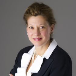 Patricia Earnest