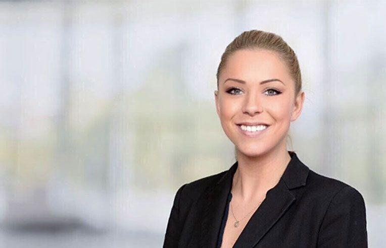 Philippa Jones
