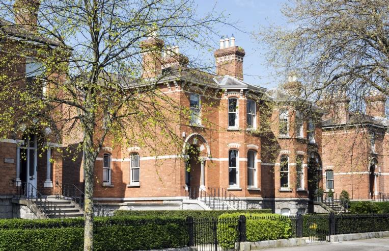 Dublin Residential