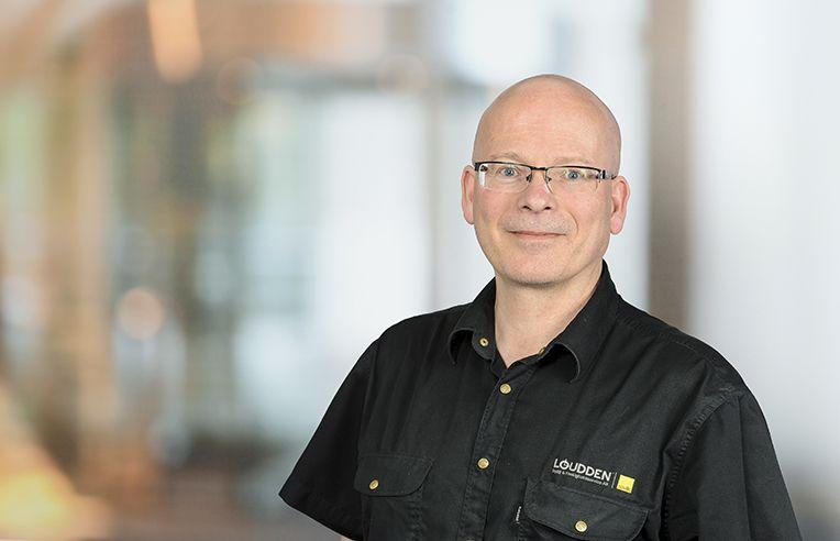 Robert Lundgren