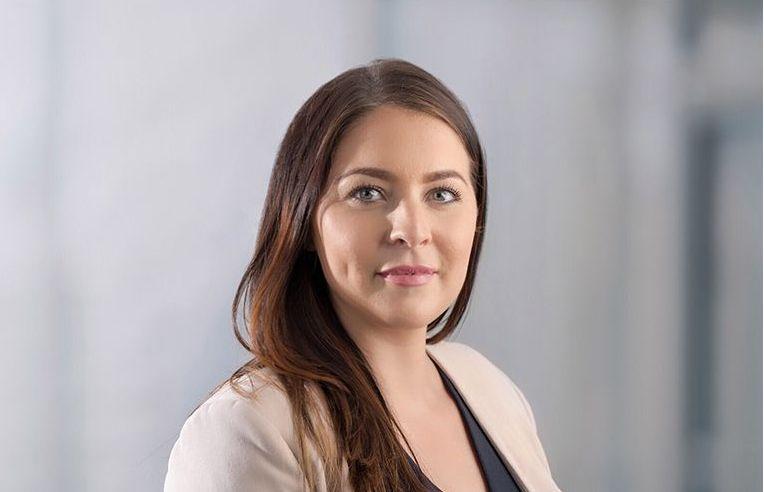 Robyn Morley