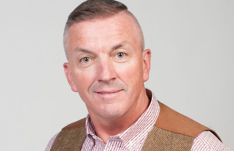 Alan Quinn