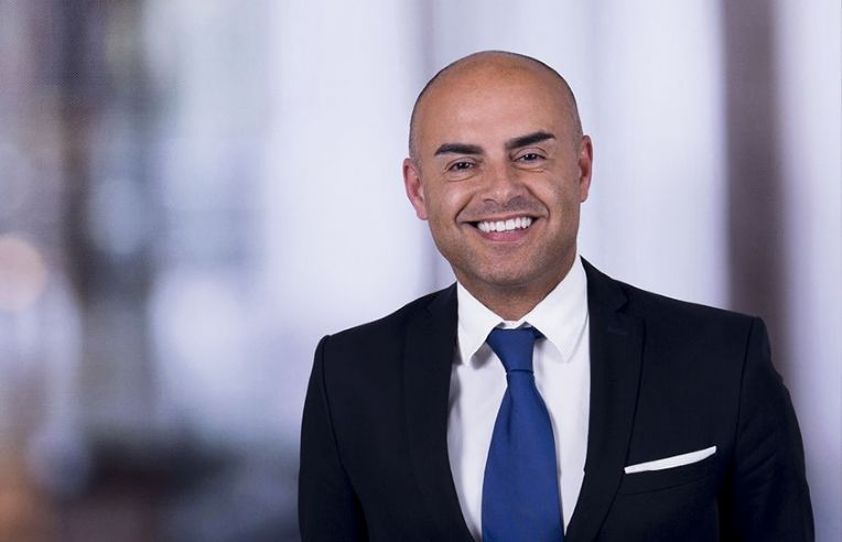 Sergio Berenguer