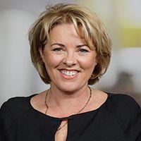 Geri O'Brien