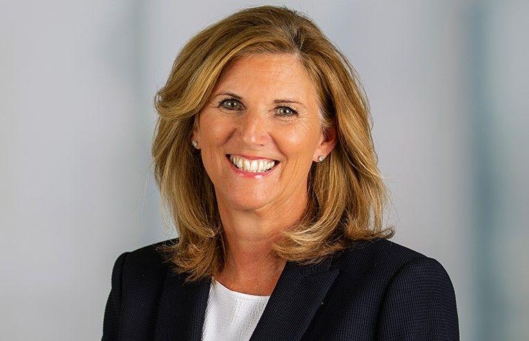 Suzanne Eveleigh