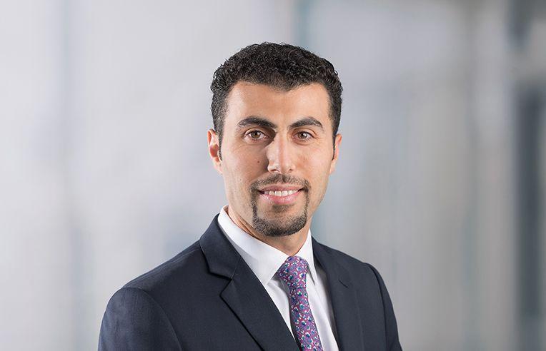 Zaid Alwaary